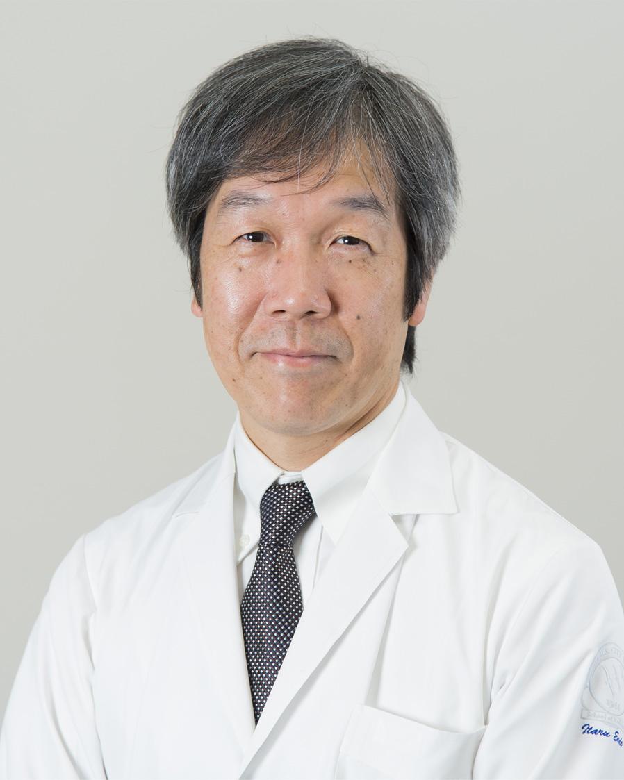 主任教授挨拶 | 横浜市立大学医...